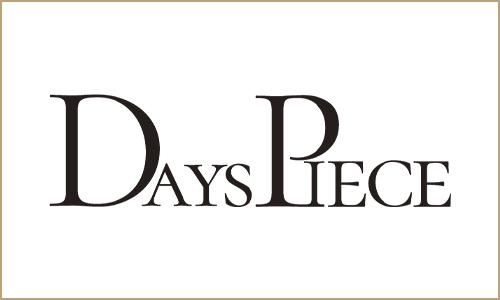 特別な日の勝負ワンピースのブランドDayspiece(デイズピース)