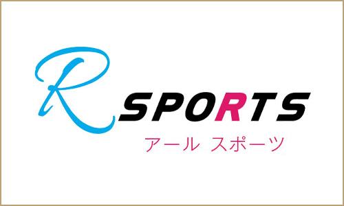 フィットネスウェア。キャバ嬢さんのスポーツラインブランドRsportsデビュー