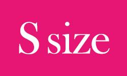 Sサイズの商品一覧