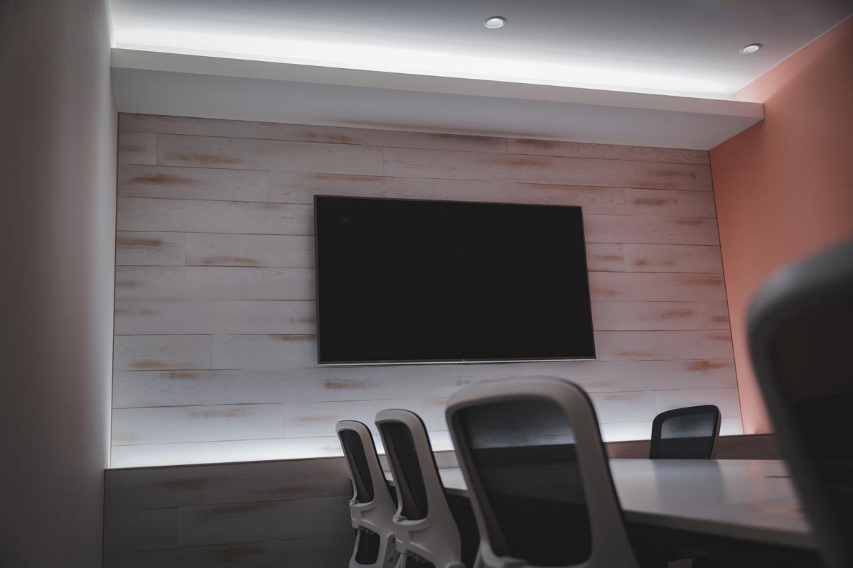 Shairy会議室