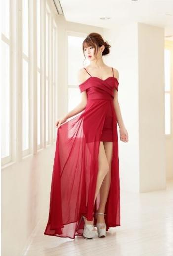 高身長におすすめのドレス