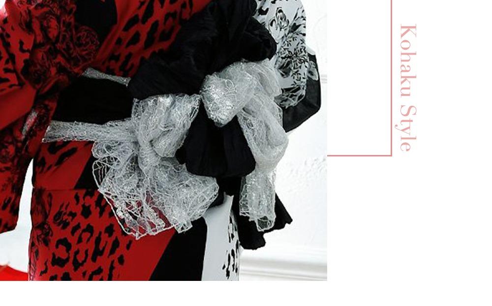 noaliceのゆきぽよちゃんプロデュース浴衣特集