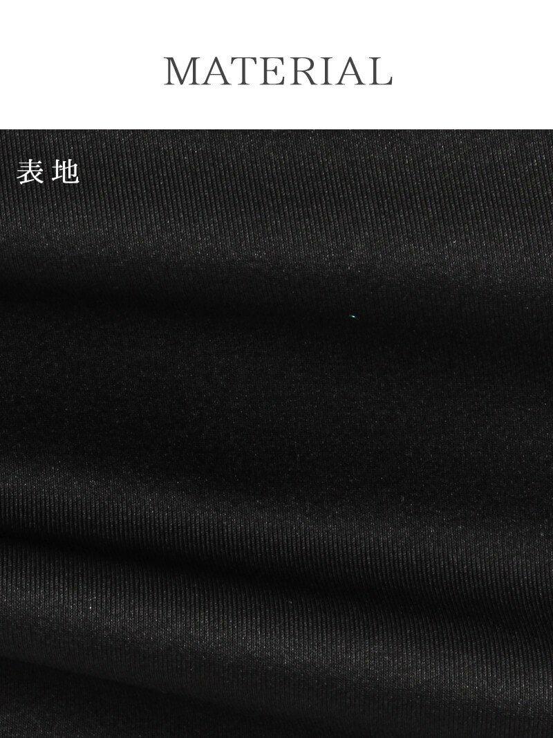 カラバリ豊富!華やかオフショルミニドレス 武田静加 着用キャバドレス【Ryuyuchick】【リューユチック】膝丈キャバクラドレス