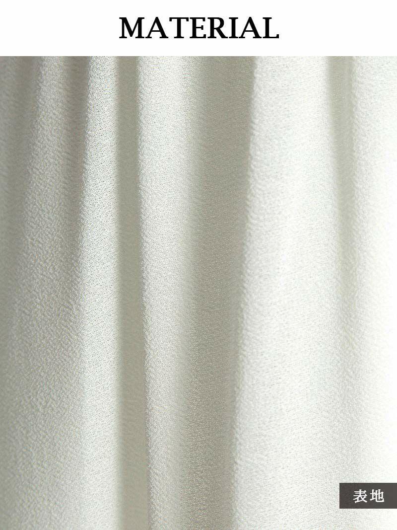 【Rvate】水着の羽織りにもok!flower刺繍レース五分袖ビーチウェア ロング丈シフォンカーディガン ビーチワンピ