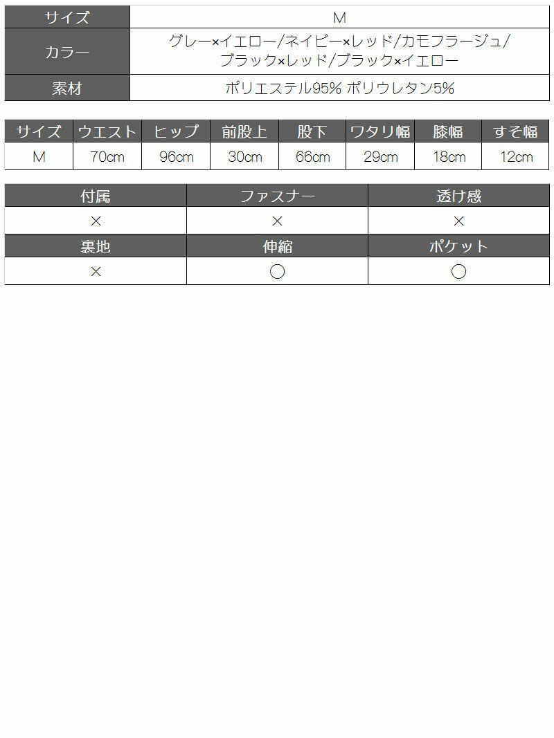 【Rvate】サイドライン入ジョガーパンツ リラックスロングパンツ