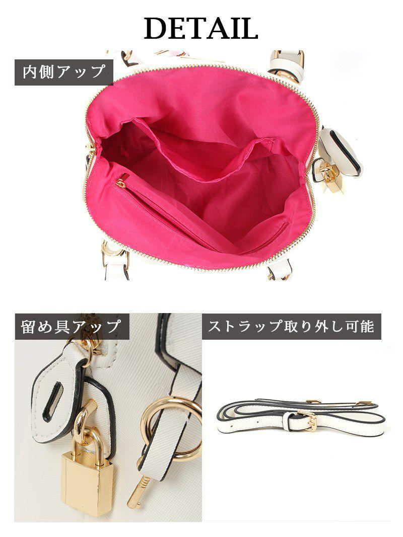 キャバクラ店内ok!2WAYスカーフ付きトレンドハンドバッグ【Ryuyu】【リューユ】デイリー使いにも◎