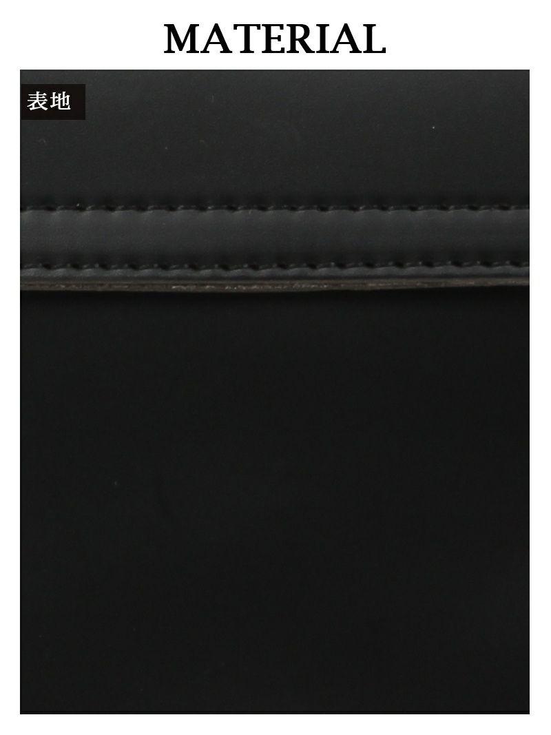 【Rvate】カラバリ豊富!!ミニサイズ2wayショルダーバッグ 無地フェイクレザー斜め掛けバッグ